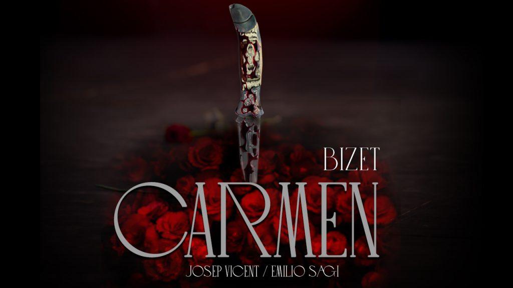 Carmen, òpera de Georges Bizet